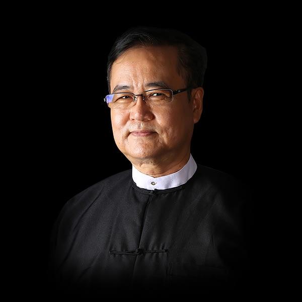 U Min Aung