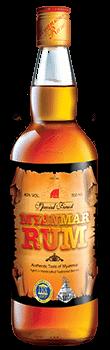 MyanmarRum