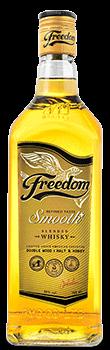 FreedomSmoothWhisky